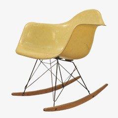 Sedia RAR di Charles & Ray Eames per Herman Miller, anni '40