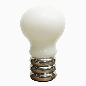 Lampe de Bureau Ampoule par Ingo Maurer pour M-Design
