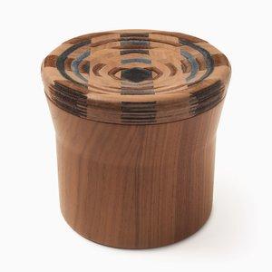 CAD Weaving Jar #2 di Dafi Reis Doron