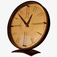 Horloge par Heinrich Moller pour Kienzle, 1940s