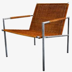 SZ01 Chair by Martin Visser for 't Spectrum, 1965