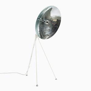 Disco Dish Floor Lamp by Bertjan Pot for DHPH