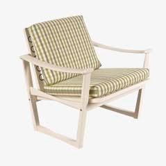 Skandinavischer Armlehnstuhl von Finn Juhl für Pastoe