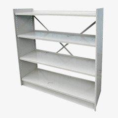Stabilux Metal Filing Cabinet/Bookcase by Friso Kramer for Ahrend de Cirkel