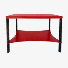 Kleiner Bauhaus Tisch von Cebaso