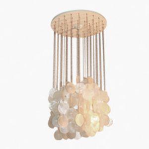 Pearl Pendant Lamp by Verner Panton, 1960