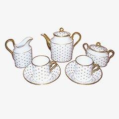 Tea Set by Gio Ponti for Richard Ginori, 1935