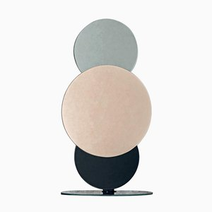 Equilibrista Mirror by Giovanni Botticelli for SWING Design Gallery