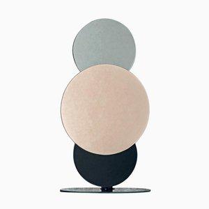 Specchio Equilibrista di Giovanni Botticelli per SWING Design Gallery