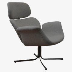 F545 Tulip Swivel Chair von Pierre Paulin für Artifort, 1960er