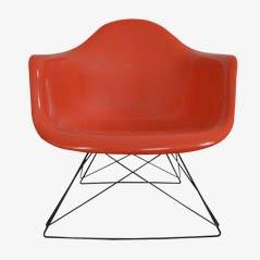 LAR Stuhl von Charles & Ray Eames für Herman Miller, 1950