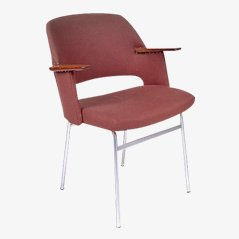 Mid Century Chair by Cees Braakman for UMS Pastoe, 1960s