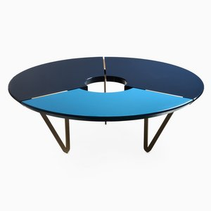 Table Basse From Above II Coffee Table par Hagit Pincovici