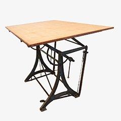 Table from Nestler, 1930s