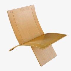 Laminex Stuhl von Jens Nielsen, 1966
