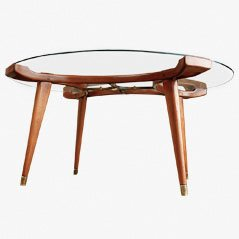 Coffee Table from Giordano Chiesa