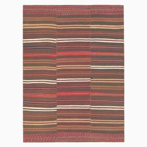 Vintage Kilim Composition Carpet, 1940