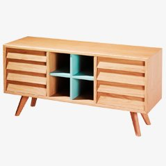 Sideboard from the Remix Collection by Gesa Hansen