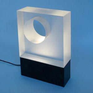 Lampe Hole par Christophe Côme