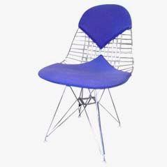 Bikini DKR 2 Chair von Charles & Ray Eames für Vitra