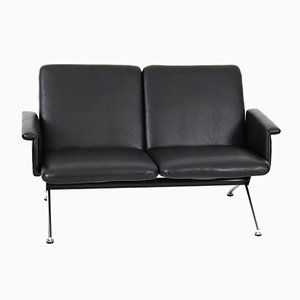 No 1705 Sofa By Andre Cordemeijer For Gispen 1960s
