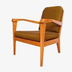 Anthroposophical Easy Chair by Felix Kayser for Schiller Möbel