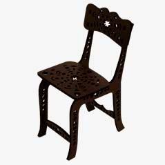 Laser Chair von Ineke Hans für INEKEHANS|COLLECTION