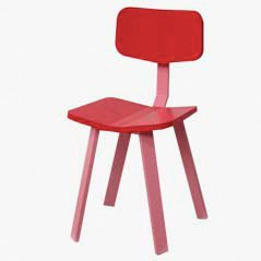 Swing Chair by Ineke Hans for INEKEHANS|COLLECTION