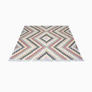 Large Geometric Rug from House Doctor