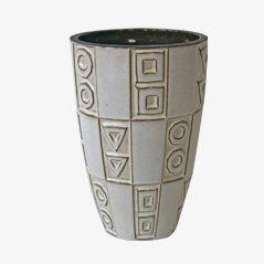 Vase Vintage par Jaap Ravelli, 1950s