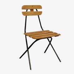 Chaise pour Enfant Pliable, 1960s