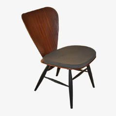 Mid Century Chair by Ruda for Nk-Bo, 1959