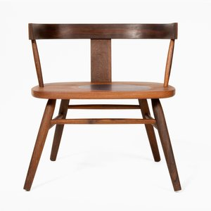 Maun Windsor Lounge Chair by Patty Johnson for Mabeo