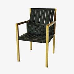 Seatbelt Chair by Gijs Bakker for Castelijn, 1978