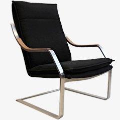 Art Collection Sessel von Rudolf B Glatzel für Walter Knoll