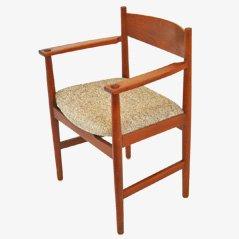 CH39 Armchair by Hans J. Wegner for Carl Hansen, 1962