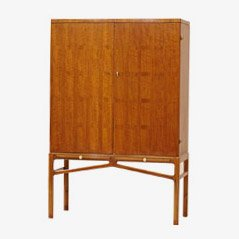 Cabinet by Carl Axel Acking for Nordiska Kompaniet NK, 1940s