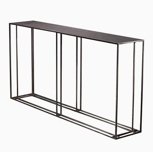Large Loft Binate Console Table by Richy Almond for NOVOCASTRIAN
