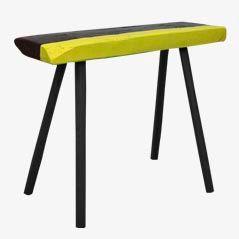 Table d'Appoint, Modèle 011, par Markus Friedrich Staab