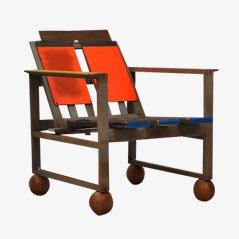 Metropolis Chair by Markus Friedrich Staab, 2014
