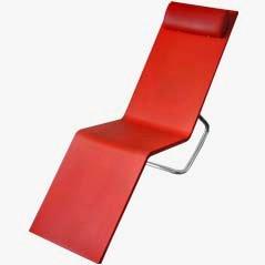 MVS Chaise Lounge by Maarten van Severen