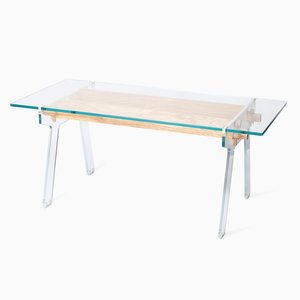 Laduz Table by Alexander Pelikan