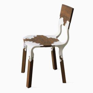 Plastic Nature Chair by Alexander Pelikan