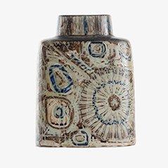 Skandinavische Baca Pillow Vase von Nils Thorsson für Royal Copenhagen