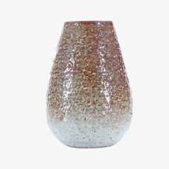 Vase Mid-Century par Gunnar Nylund pour Rörstrand