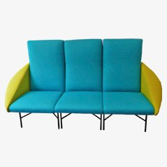 3-Seater Sofa by Dangles & Defrance for Burov