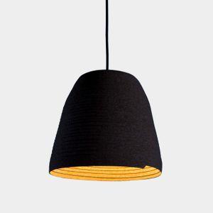 Roll Lamp (Medium) by Sébastien Cordoleani