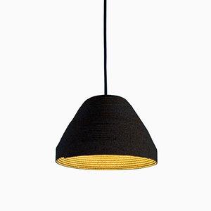 Roll Lamp (Small) by Sébastien Cordoleani