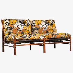 Ilona Sofa by Arne Norell for Arne Norell AB, 1960s