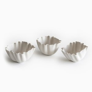 Less: No.1 Catenary Pottery Printer - Set Four by gt2P